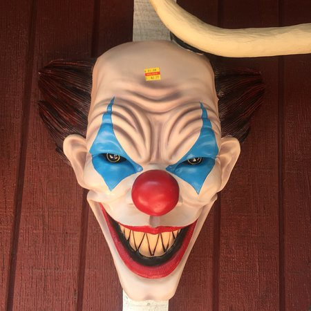Charlie Brown Farms: Fun stop with lots to see