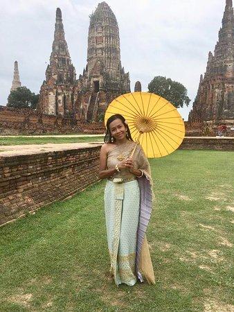 Guide my thai tour Thai Tour