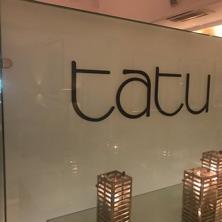 Tatu Restaurant: photo0.jpg