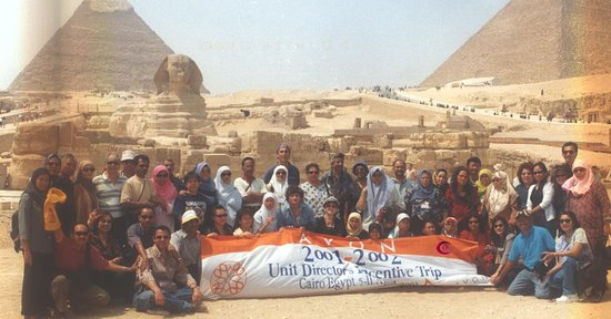Egypt Travel Link Day Tours
