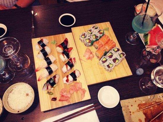 Bilde fra HOKKAIDO