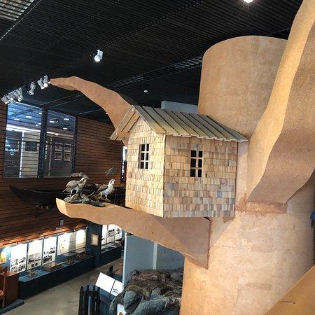 Lusto - Suomen Metsämuseo: photo6.jpg