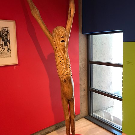 American Visionary Art Museum: photo1.jpg