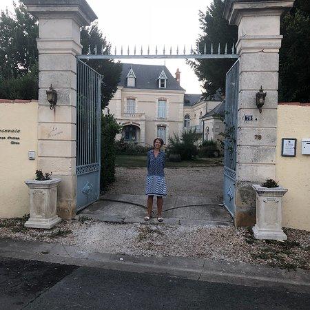 Neuville de Poitou, France: photo2.jpg