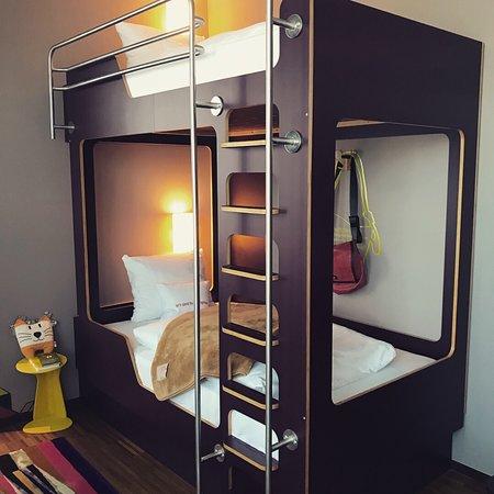 25hours Hotel Zürich West: photo3.jpg