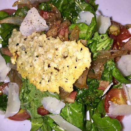 Favola at Le Meridien: Great meal at Favola.