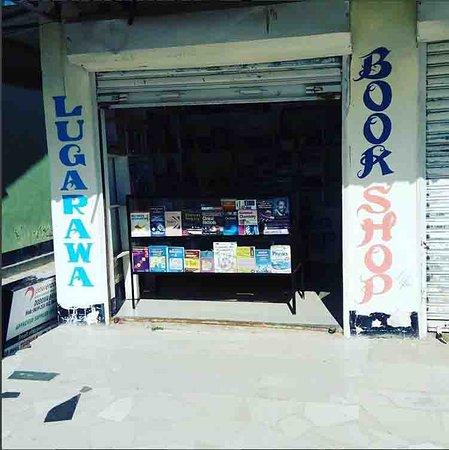 Lugarawa Bookshop