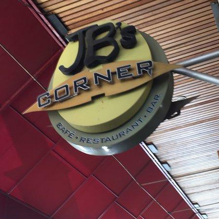 Foto de JB's Corner