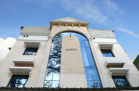 Hotel Mars Deluxe Chennai Hotel Reviews Photos Rate
