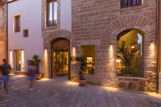 Forum Boutique Hotel & Spa