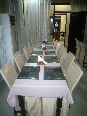 Daressalam Airport Hotel