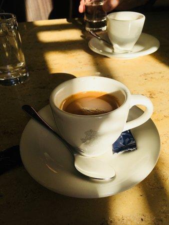 Cafe-Bistro Dallmayr : Café Monaco