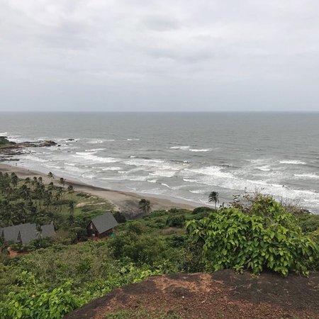 Chapora, Indien: photo0.jpg