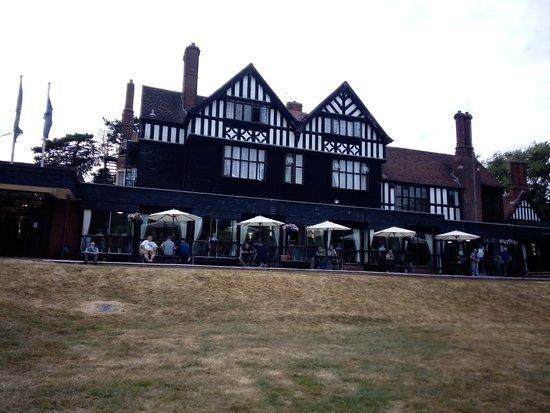 Royal Court Hotel - Coventry Bild