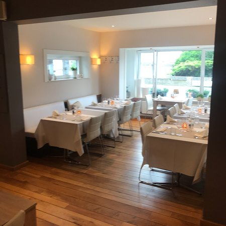 Zottegem, Bélgica: Restaurant Werner