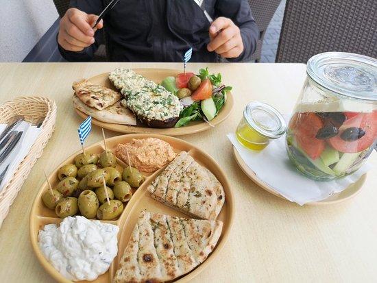 Grecka Tawerna Opole Recenzje Restauracji Tripadvisor