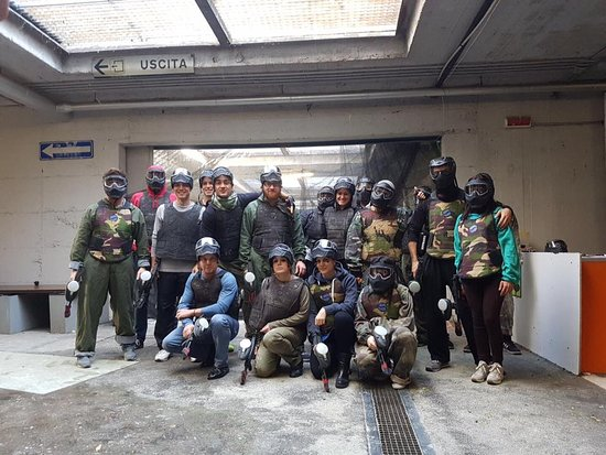 ‪Apokas Paintball‬