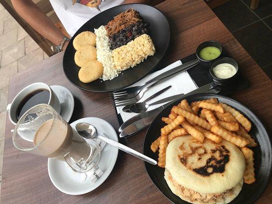 Canaima Coffee照片