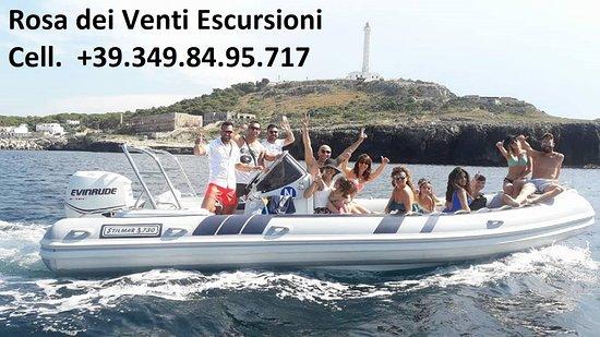 Rosa Dei Venti Excursions