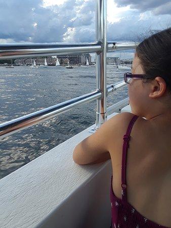 Boston Green Cruises – fotografia
