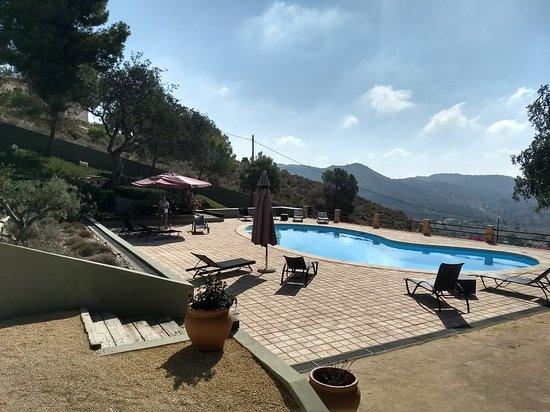 Aigues, Espanha: IMG_20180729_104150399_HDR_large.jpg