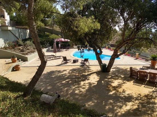Aigues, Espanha: IMG_20180729_104115750_HDR_large.jpg