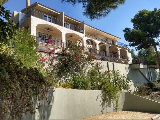 Aigues, Espanha: IMG_20180729_104131685_HDR_large.jpg