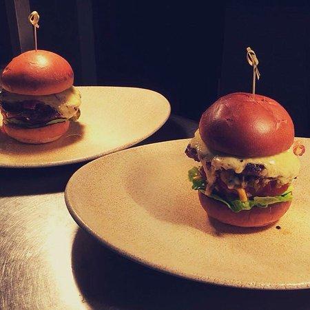 Burcot, UK : Best burgers