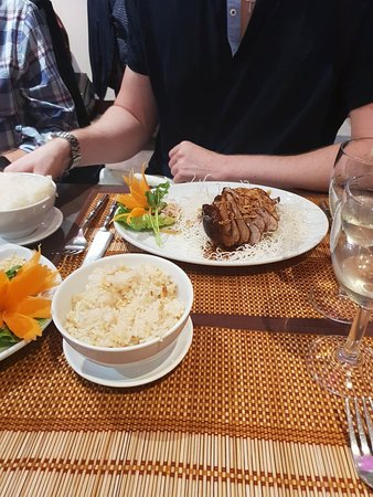 The Britannia Thai Restaurant: 20180728_212323_large.jpg