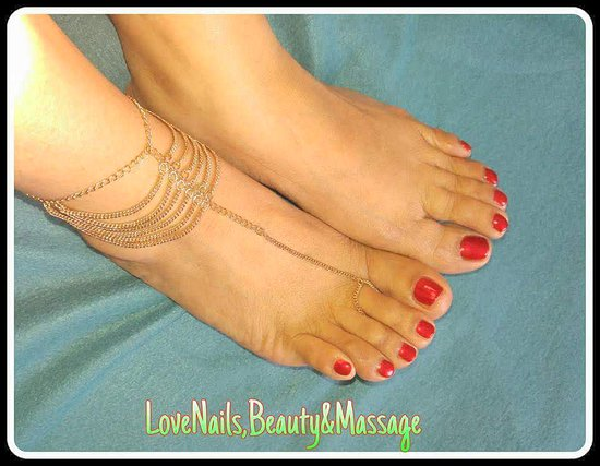 Love Nails, Beauty & Massage