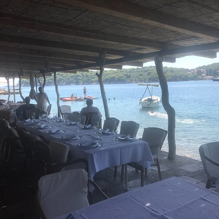 Restaurant Gverovic Orsan Photo