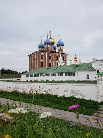 Рязанский Кремль: Kremlin