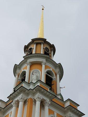 Рязанский Кремль: inside Kremlin