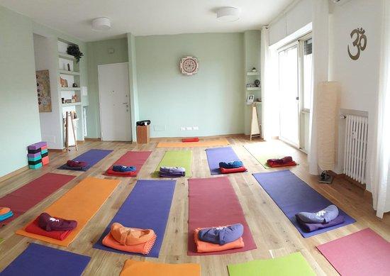 Jaya Satya Yoga
