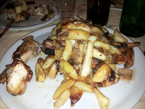 La Terrazza, Mercato San Severino - Corso Umberto I 104 - Restaurant ...