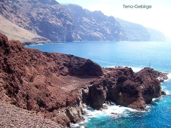 Punta de Teno