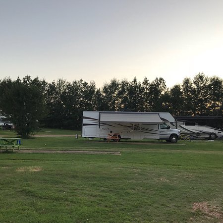 6 February 2018 Review Of Frog Hollow Campground And Rv