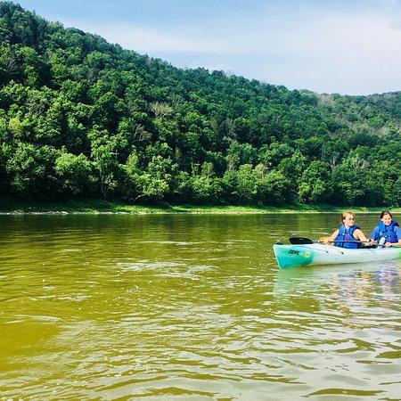 Susquehanna Kayak & Canoe Rentals