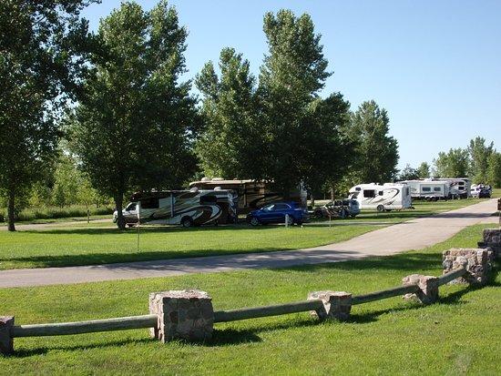 Elinor Bedell State Park