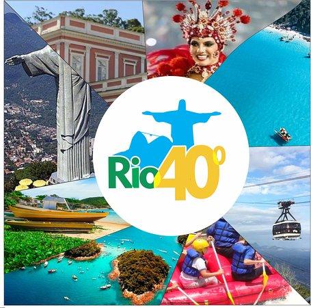 Rio 40 Graus Turismo