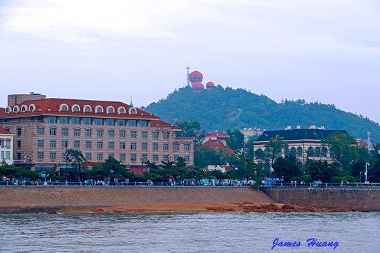 Zhanqiao Pier #1