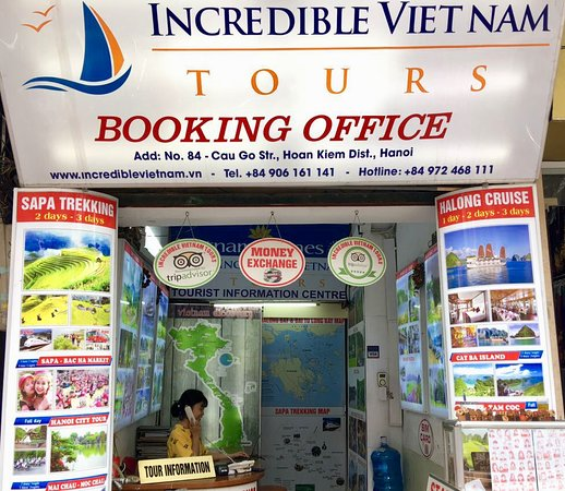 Incredible Vietnam Tours