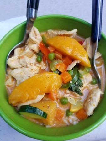 Khao Neaow