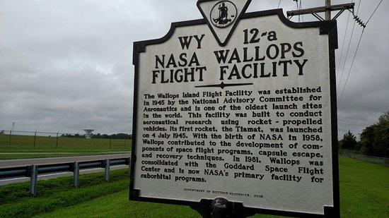 Wallops Island, Вирджиния: IMG_20180802_155704588_large.jpg