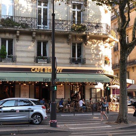 Belloy En France Restaurant