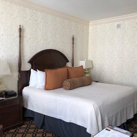 Good hotel & great location