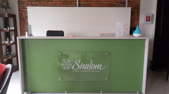 Shalom Spa