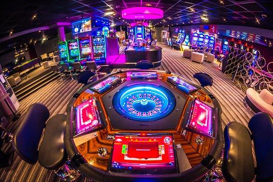 Casino de Lacanau