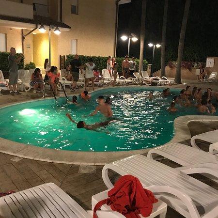 Fantastic stay at Residence Tortorella Inn Resort