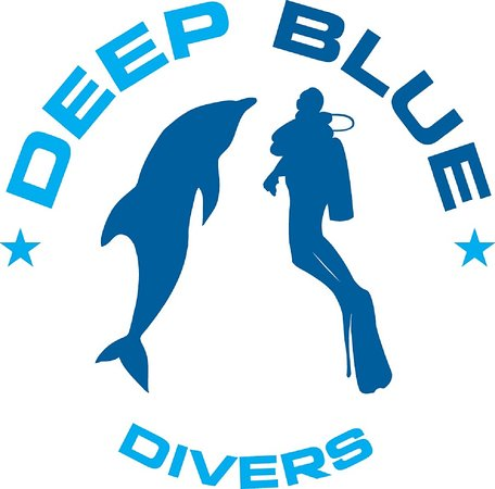 Syvota, Greece: DEEP BLUE DIVERS